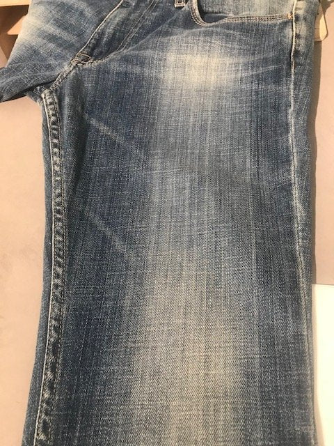 JAPAN RAGS jeans homme JH702BASW615