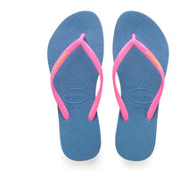 Load image into Gallery viewer, Havaianas Kids Slim Logo