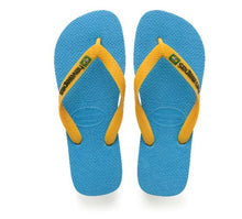 Load image into Gallery viewer, Havaianas Kids Brasil Logo