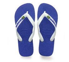 Load image into Gallery viewer, Havaianas Kids Brasil Logo 4110850.I25