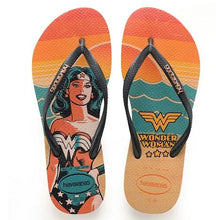 Load image into Gallery viewer, Havaianas Slim Heroinas