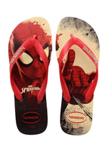 Load image into Gallery viewer, Havaianas Kids Top Marvel