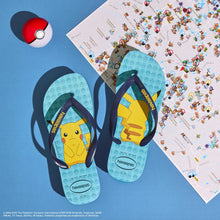 Load image into Gallery viewer, Havaianas Kids Top Pokemon