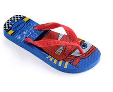 Load image into Gallery viewer, Havaianas Kids Cars