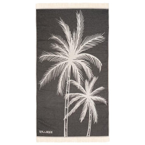 Feather Beach Towel Palm Beach