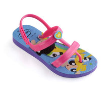 Load image into Gallery viewer, Havaianas Kids Joy Powerpuff Girl