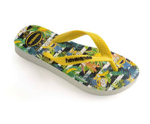 Load image into Gallery viewer, Havaianas Kids Minions