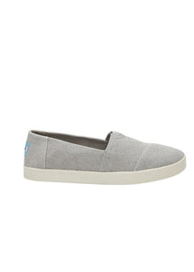 TOMS AVALON DRIZZLE HEAVY GREY