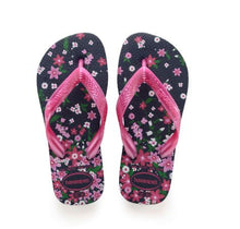 Load image into Gallery viewer, Havaianas Kids Flores