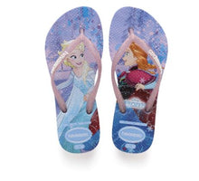 Load image into Gallery viewer, Havaianas Kids Frozen