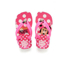 Load image into Gallery viewer, Havaianas Baby Disney Classics