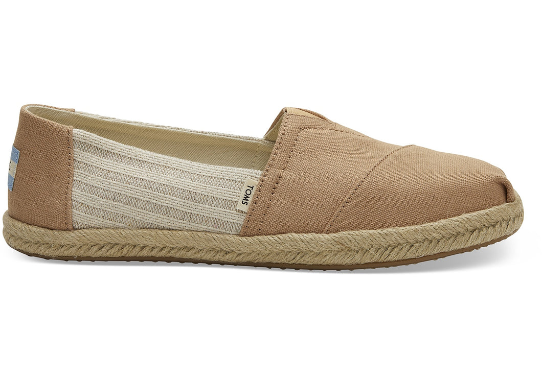 TOMS Ivy League Stripes