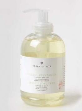 Provencal Orchard Hand Wash
