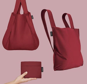 Notabag Original Wine Red