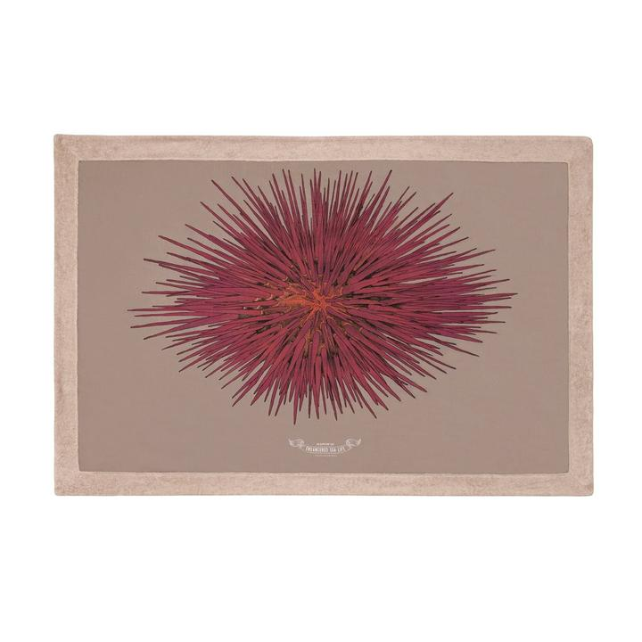 Signature Beach Towel Urchin