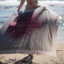 Load image into Gallery viewer, Signature Beach Towel Urchin