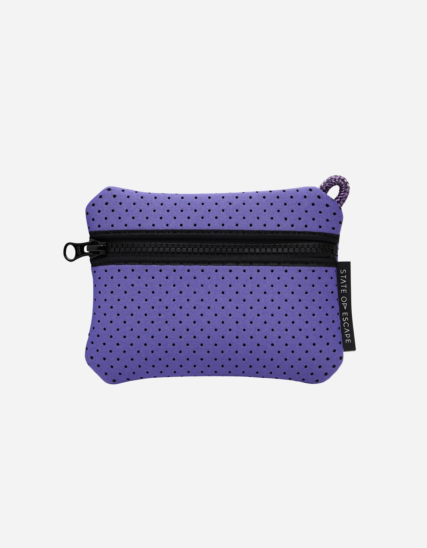 Escape™ tote in violet