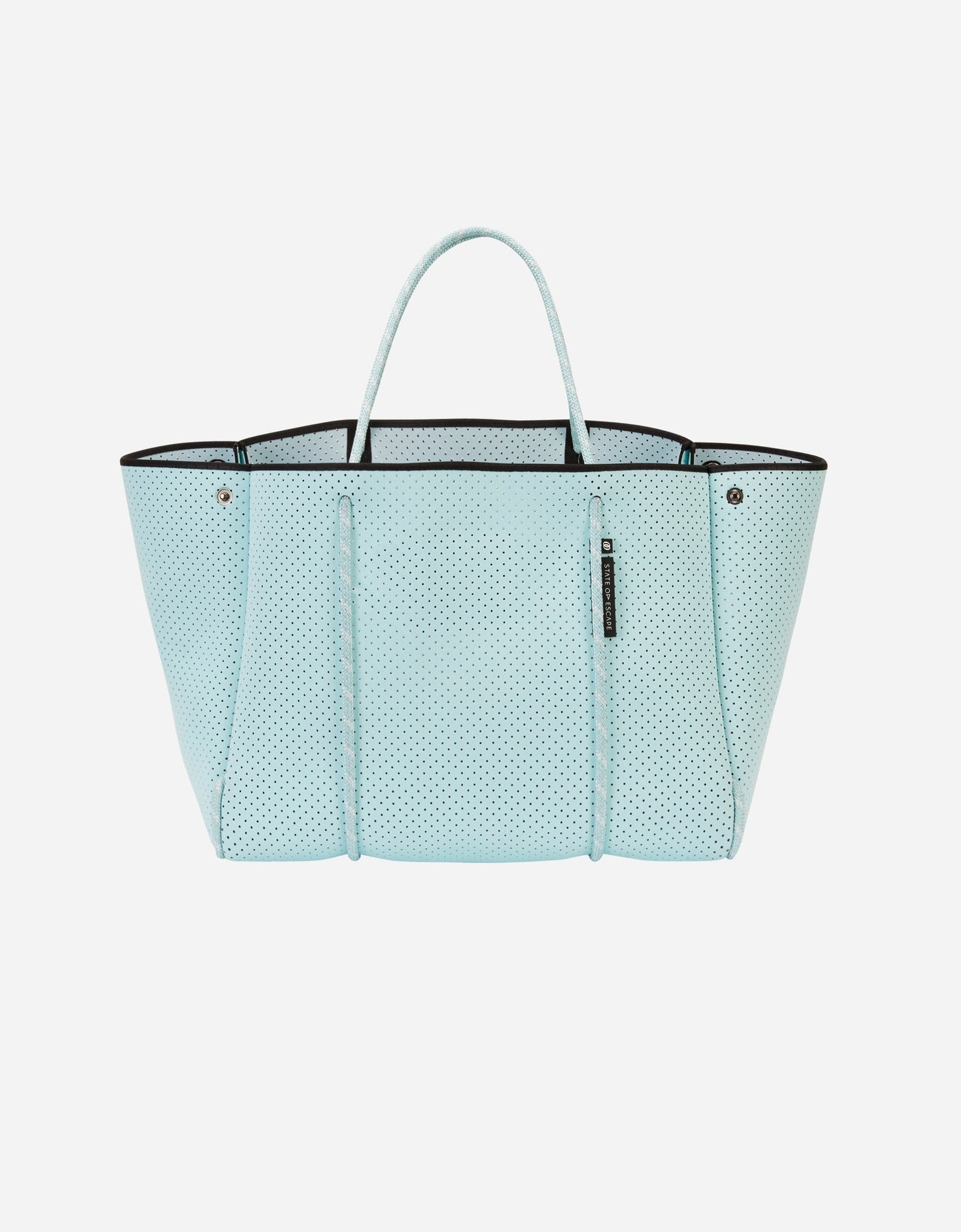 One&Only Reethi Rah Escape tote airy blue / crystal blue (dual tone)