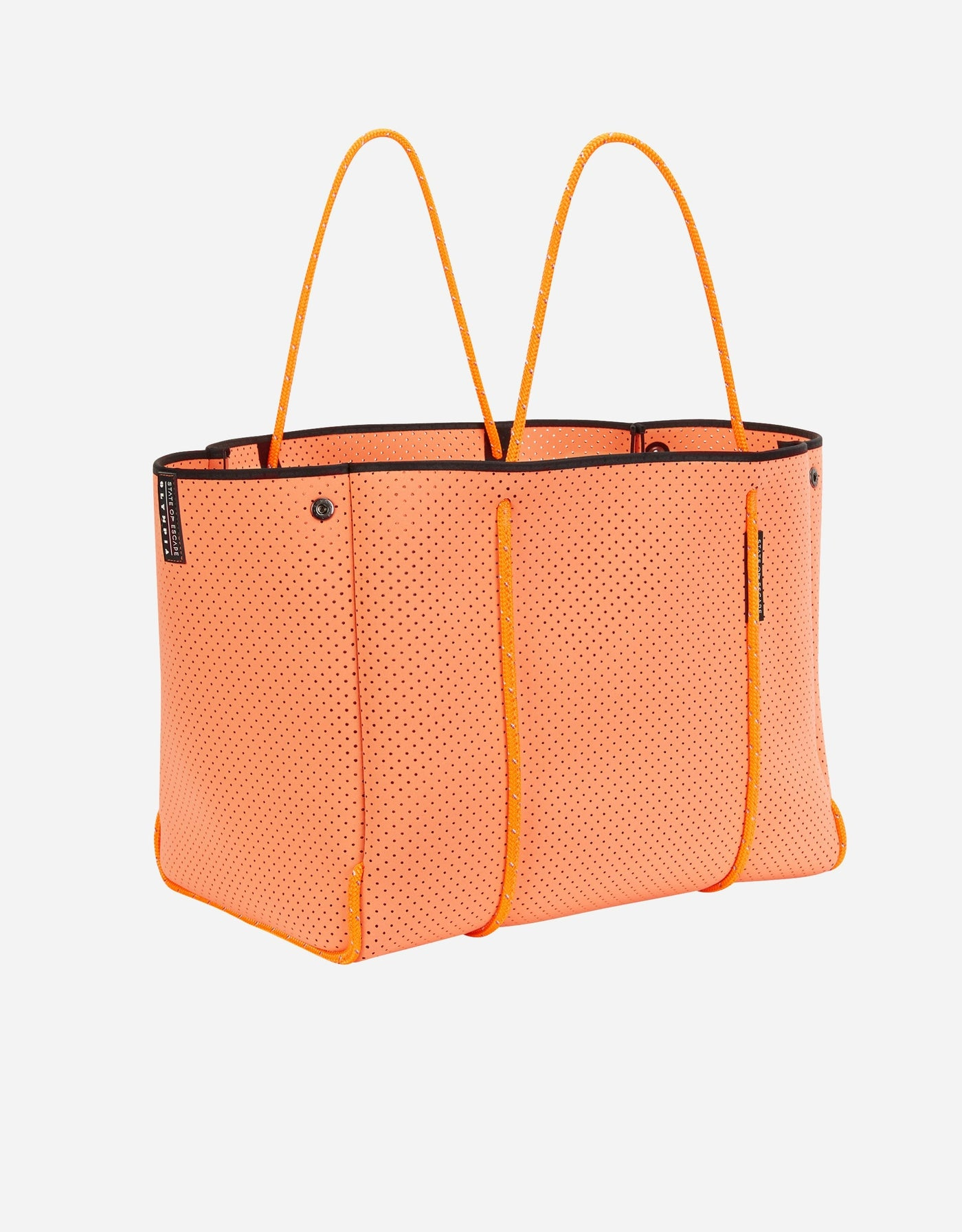 State of Escape x Olympia Escape™ tote in sunset