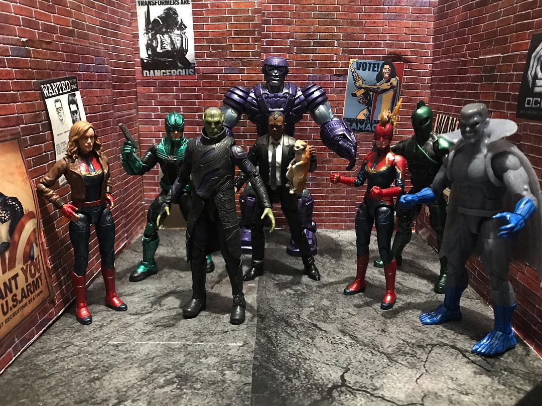7 Things to Remember Before Starting an Action Figures Collection