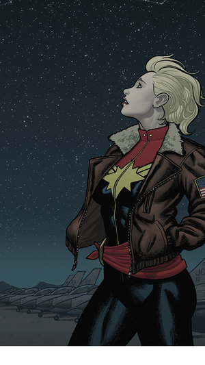 All you need to know about captain marvel
