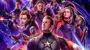Ten Avengers Endgame Fan Theories From Around the Web