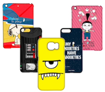 Mobile Phones & Tablet Cases
