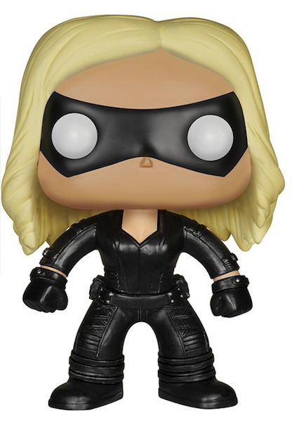 Arrow TV Series: Black Canary Pop! Vinyl Figure by Funko