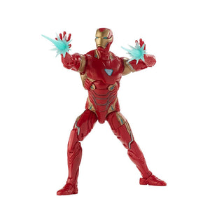Best of Marvel Legends Iron Man Figure by Hasbro