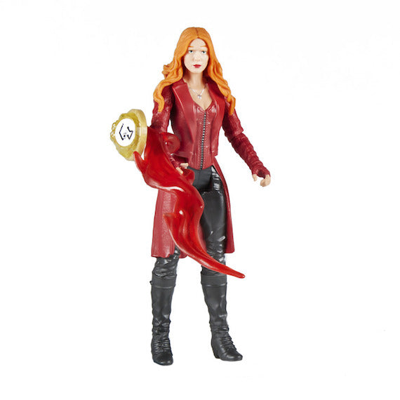Avengers Infinity War Scarlet Witch 6-Inch Basic Figure by Hasbro
