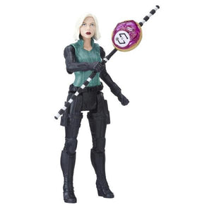 Avengers Infinity War: Black Widow 6-Inch Basic Figure by Hasbro