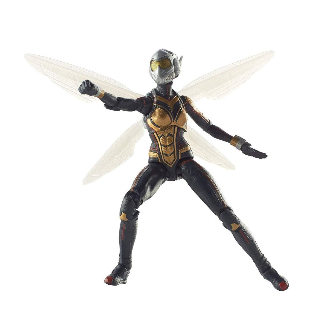 Best of Marvel Legends Wasp Figure by Hasbro -Hasbro - India - www.superherotoystore.com