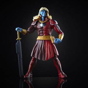Avengers Marvel Legends Malekith Figure by Hasbro