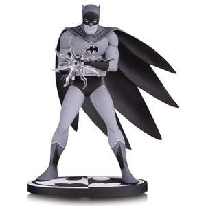 Batman Black and White (Jiro Kuwata) Statue by DC Collectibles
