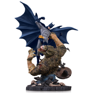 Batman vs Killer Croc Mini Statue by DC Collectibles