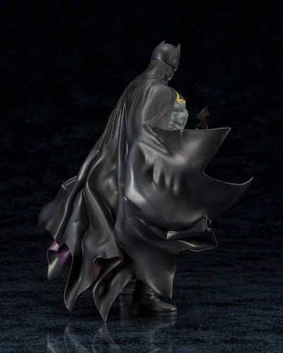 DC Comics Batman Rebirth ArtFx+ Statue by Kotobukiya
