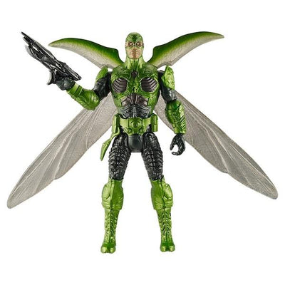 Justice League Movie: Parademon Action Figure by Mattel -Mattel - India - www.superherotoystore.com