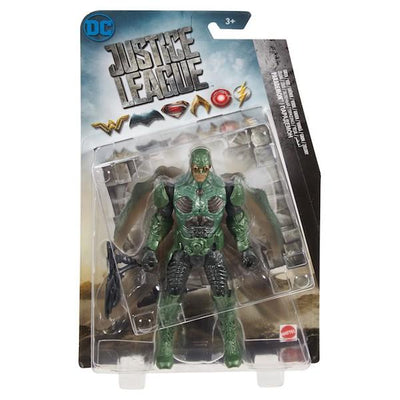 Justice League Movie: Parademon Action Figure by Mattel