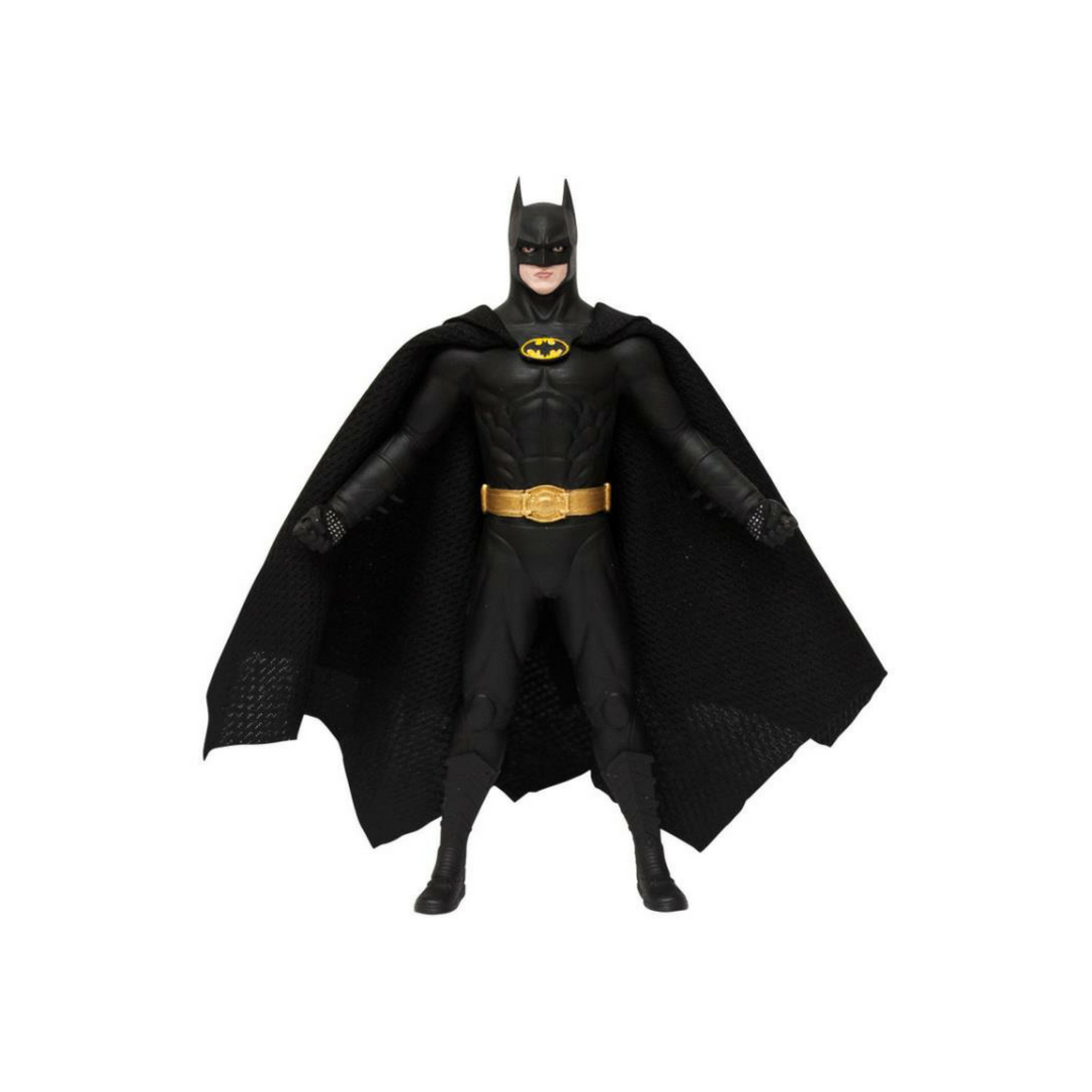 Batman (1989) Movie Batman Bendable Figure by NJ Croce