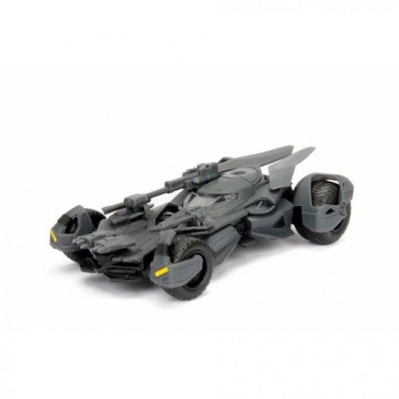 Justice League 1:32 Scale Die Cast Batmobile by Jada Toys -Jada Toys - India - www.superherotoystore.com