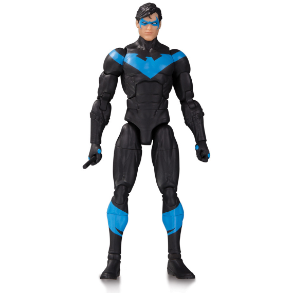 DC Essentials Nightwing Action Figure by DC Collectibles -DC Collectibles - India - www.superherotoystore.com
