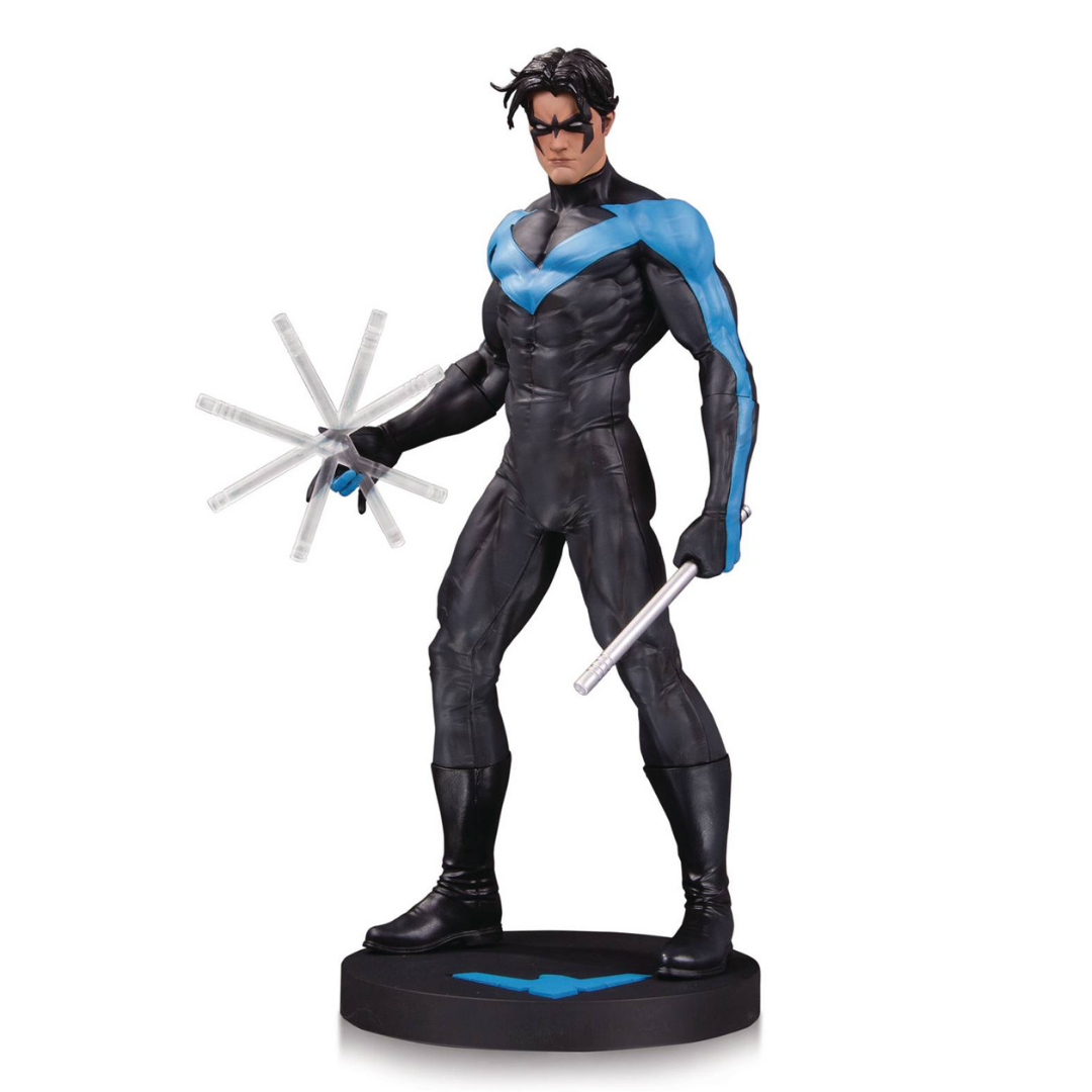 DC Designer Series Nightwing Statue by DC Collectibles