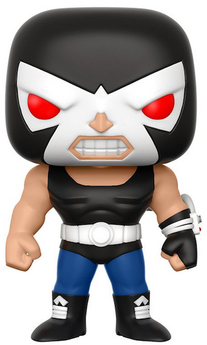 Batman Animated Series Bane Pop! Vinyl Figure by Funko