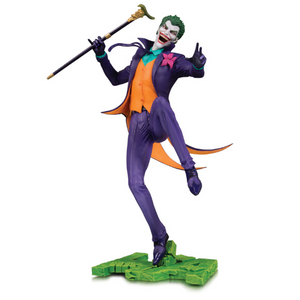 DC Core The Joker Statue by DC Collectibles