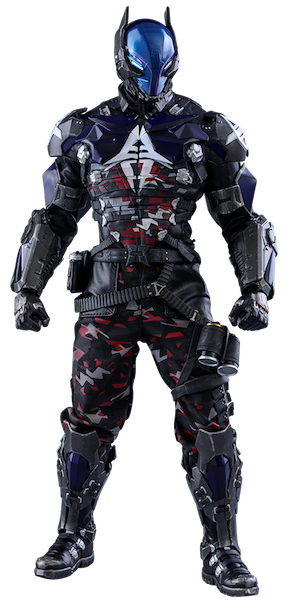 Arkham Knight: The Arkham Knight 1/6th Scale Figure by Hot Toys