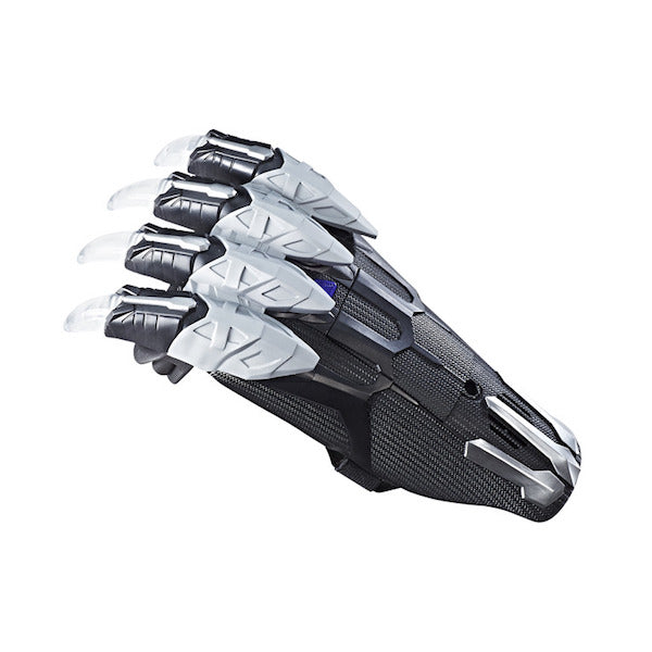 Black Panther Movie: Black Panther Vibranium Power FX Claw by Hasbro