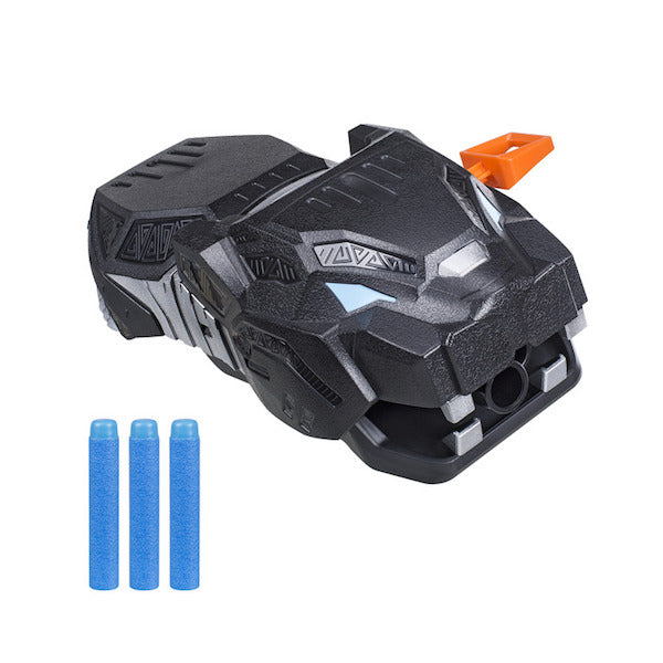 Black Panther Nerf Vibranium Strike Gauntlet by Hasbro