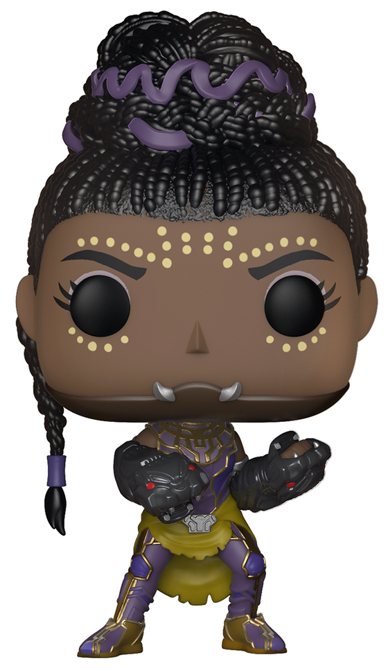 Black Panther Movie: Shuri Vinyl Bobble-Head by Funko