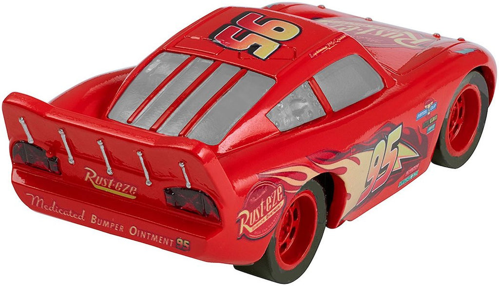 Cars 3: Lightning McQueen 8.5-inch Car by Mattel
