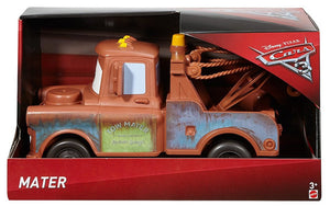 Cars 3: Mater 8.5-inch Car by Mattel